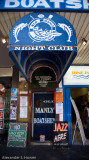 Manly's hot spot