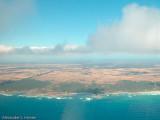 King Island aerial 2
