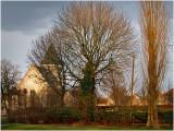Katarina Church Humelgem