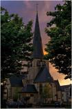 Sint Niklaaskerk, Perk