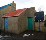 Granny's sheds