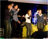 Pure praise, Kortenberg, Belgium 27 February 2010