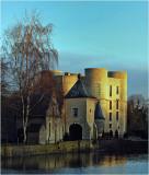 Van Ham Castle (close up)