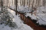 Red Brook - Rode spreng