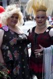 Pride Parade, New York City, NY