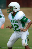 Images from St. Edward Football Game vs. CPA