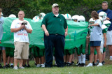 Images from St. Edward Football Game vs. St. Bernard