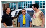 Andy Perillo, George Barris, Chuck Zito http://www.chuckzito.com/