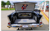 Chuck Zito's 57 Chevy Beast from the East
