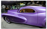 GEORGE BARRIS / JERRY KIND 'Chrysler City Coupe'
