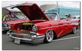 John from Brighton Collision's 57 Chevy