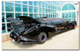 Winged Limo