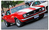 Cruise Night in Oyster Bay 9-2-08