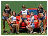 Street Rave car show 7-18-09