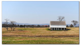 Gettysburg PA 3-19-10