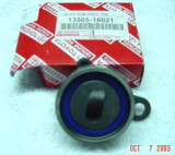 timing belt idler