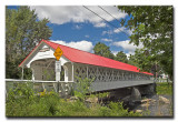 Ashuelot Covered Bridge - No. 1