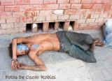 Uno mas de los miles  que cubren las calles de Barranquilla  y Colombia