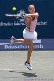 Women's Professional Tennis
