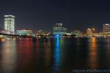 10383 - Jacksonville skyline