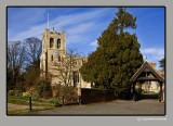 Coggeshall Church