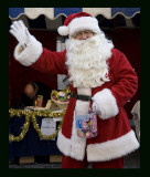 Christmas Market 2007