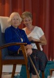 Me and Auntie Ruth