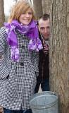 Harry & Kristie