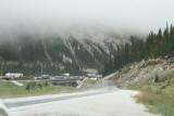 I-70 Loveland Pass exit - AUGUST 15