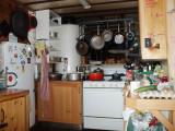 Battle Abbey kitchen
