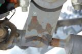 Broken Torque Link