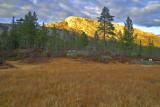 Himingen, Lifjell, Telemark