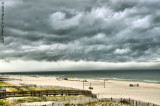 Gulf Of Mexico Squalls