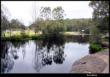 Lane Cove River  National Park