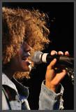 Nneka in Hagen 2008-08-13