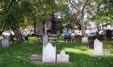 Church Yard