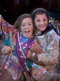Eunice Louisiana Mardi Gras Celebrations 2009