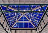 Skylight in Mall