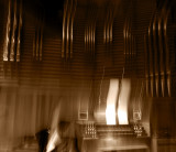 Spirit of an Organ