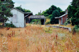 Old railway station, Killeagh