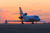 4467  Dassault Falcon 900DX C-GPOT