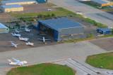 West Wind Aviation Hangar 3, CYXE