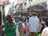 On a adoré le vieux Delhi!