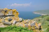 Medievil ruins