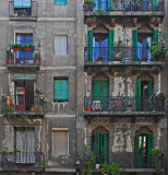 City living, Barcelona