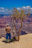 Photographing the Canyon