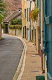 Quiet rue