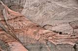 Lake Powell rocks