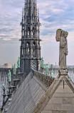 On Notre Dame