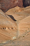 Layers of Glen Canyon